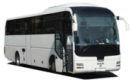 bus charter in Europe